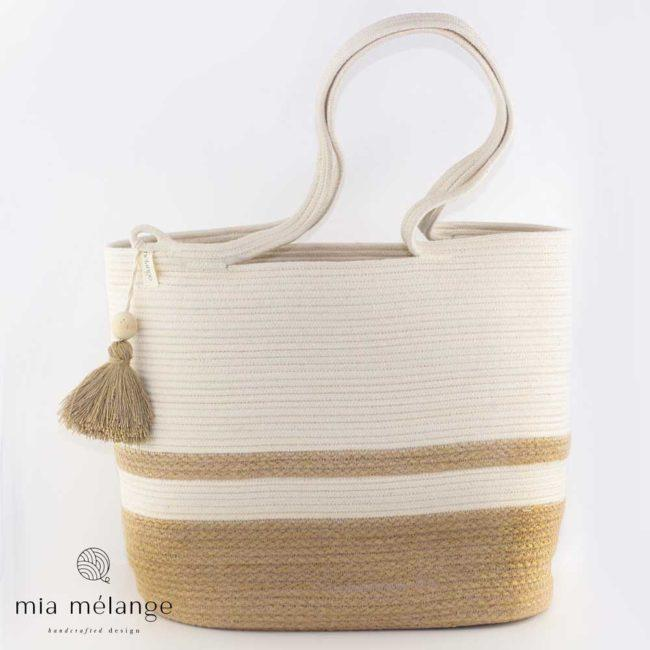 Sac à provision – JUTE COLLECTION